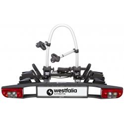 Βάση Ποδηλάτου Για Κοτσαδόρο Westfalia Automotive Fahrradträger BC 60 (2 Ποδήλατα) [13pin]